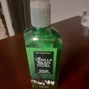 Bath and body,hand soap